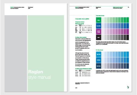 Raglan Housing Style Manual