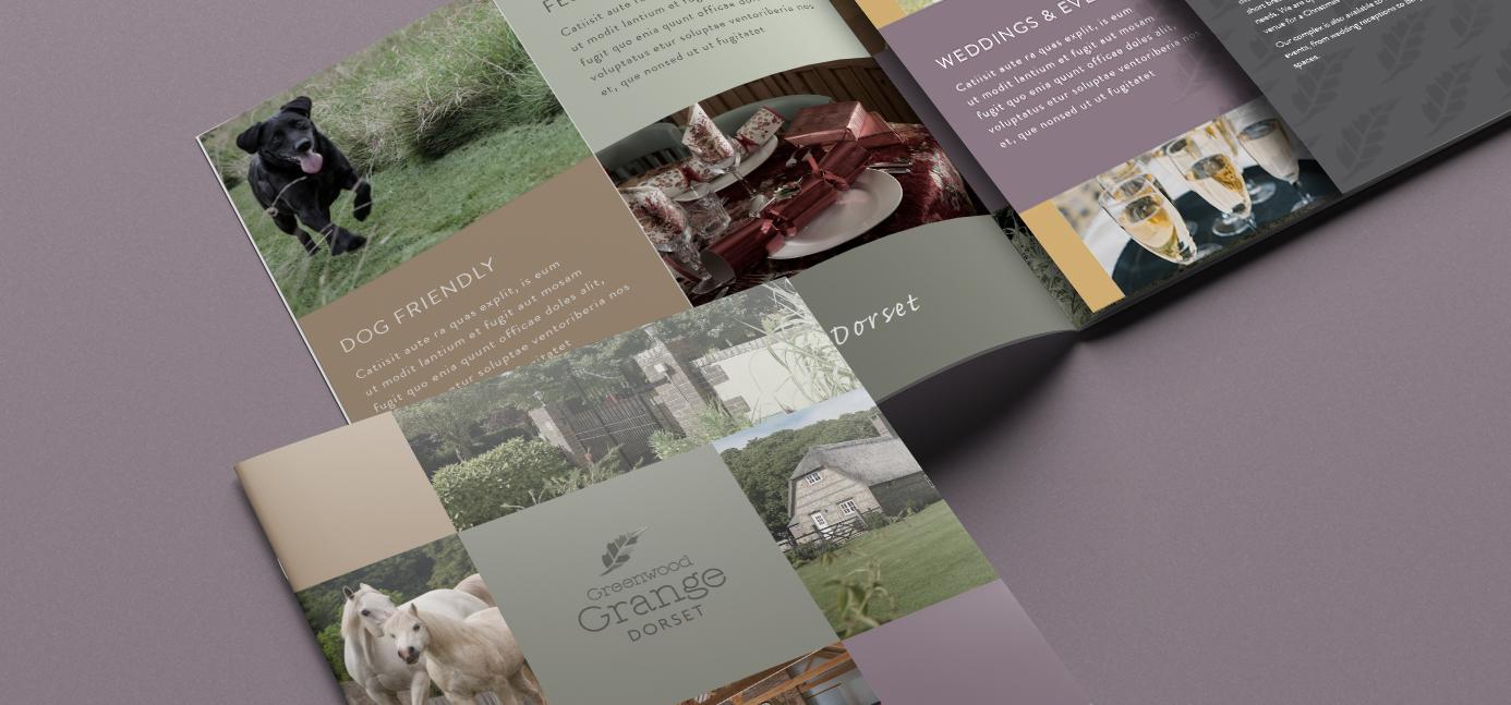 Nestled in the Dorset Countryside – Greenwood Grange